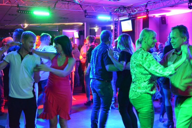 Silvester single party paderborn