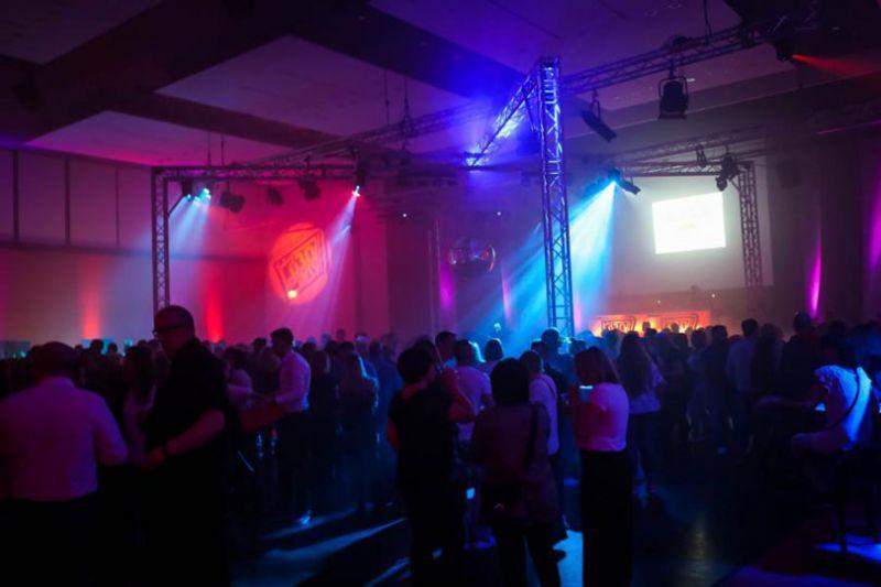 ü30 Party Siegburg